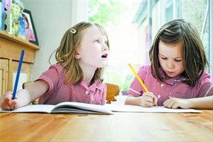 孩子作业做的慢怎么办家长如何管?.jpg