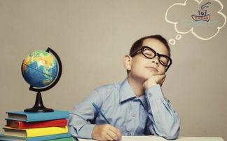 孩子写作业走神如何让孩子静下心来写作业?.jpg