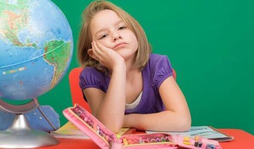 孩子作业拖拉 家长用这几个方法就够了!.jpg