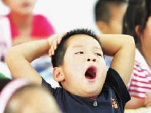 注意力缺陷的孩子容易厌学吗?.jpg